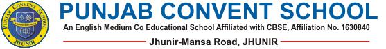 Punjab Convent School